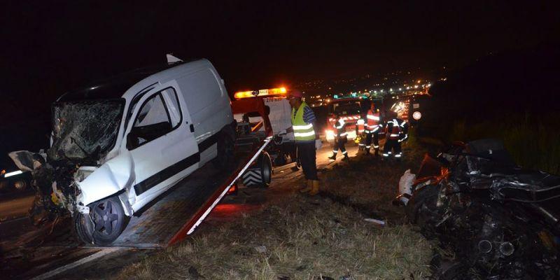 #ZayActu : Un grave accident de la route a eu lieu à Lestrade au Robert fait deux blessés graves | ZayRadio.org