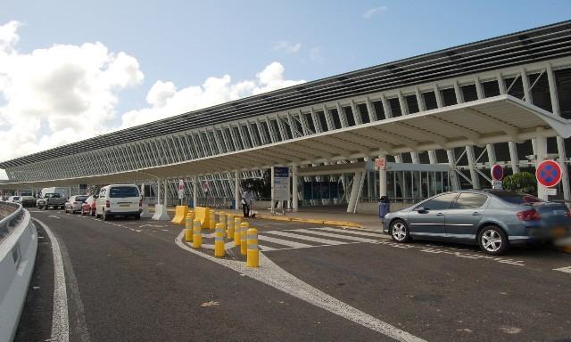 AeroportGuadeloupe