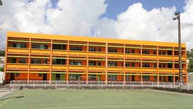Photo of Fermeture des écoles, crèches et des services municipaux de la ville du Lamentin ce vendredi