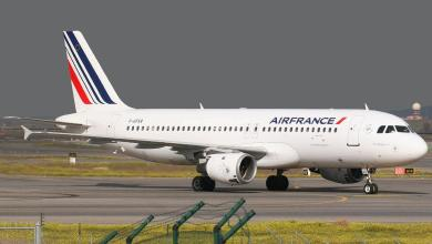 Photo of Un avion de la compagnie Air France fait demi-tour suite un problème technique