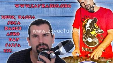 Photo of #ZayActu : Retrouvez Dj Halan tous les vendredis soirs sur ZayRadio | ZayRadio.org