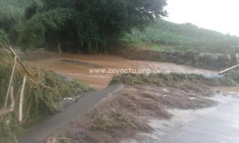 inondations sainte marie 3