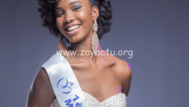 Photo of La martiniquaise Morgane Edvige représentera la France au concours de Miss World