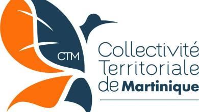 Photo of Découvrez le nouveau logo de la Collectivité Territoriale de Martinique