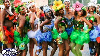 Photo of Carnaval 2019 : la grande parade du sud du lundi gras se tiendra aux Anses d'Arlet