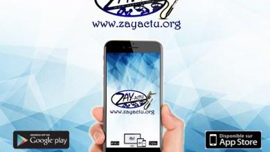 """Photo of Téléchargez notre application mobile sur votre smartphone""""ZayActu"""""""