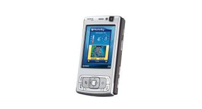 Nokia N95 sortie en 2007