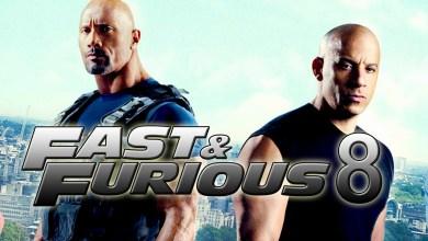 Photo of Fast And Furious 8 actuellement à l'affiche à Madiana