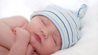 Photo of En Russie, un bébé de 18 mois passe ses journées à dormir
