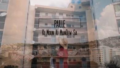 Photo of Découvrez le tout nouveau clip de Paille en collaboration avec Dj Tug et Dj Glad