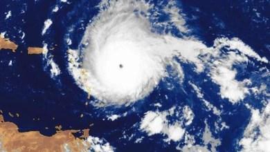 Photo of IRMA devient un ouragan de catégorie 5, soit le niveau maximal