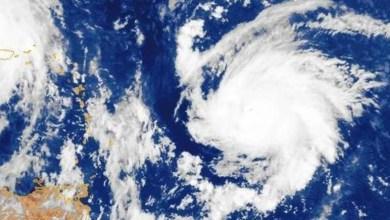 Photo of José devient un ouragan de catégorie 2 avec des vents de 170 km/h environs