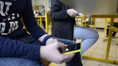 Photo of Le téléphone portable interdit dans les écoles et collèges à partir de la rentrée prochaine