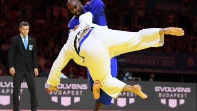 Photo of Teddy Riner nouveau champion du monde de Judo pour la 9ème fois
