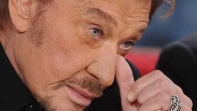 Photo of Johnny Hallyday est décédé. Il avait 74 ans