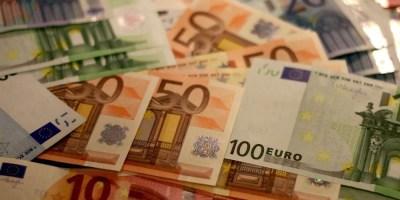 Billets 50 et 100 euros