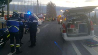 Photo of Perpignan : un bus scolaire transportant des collégiens percuté par un train. Au moins 3 morts