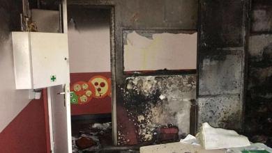 Photo of Incendie et vols dans la crèche municipale de Saint-Pierre. Le maire porte plainte