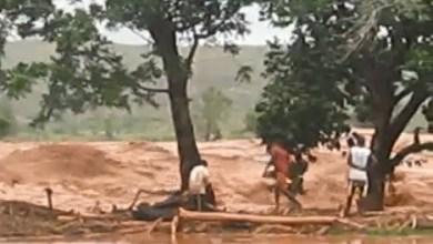 Photo of Le cyclone Ava dévaste Madagascar. Au moins 29 morts et plus de 80 000 sinistrés