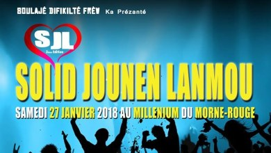 "Photo of Plus d'une vingtaine d'artistes pour le ""Solid Jounen Lanmou"""