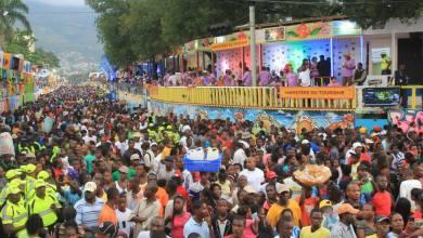Photo of Bilan carnaval Haïti 2018 : «877 blessés dont 17 par balles»