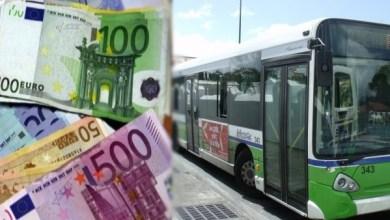 Photo of La CFTU recherchait un usager ayant perdu une forte somme d'argent dans un bus Mozaïk