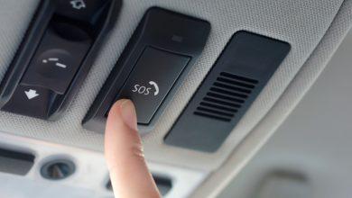 Photo of Les voitures neuves bientôt équipées d'un bouton d'urgence en cas d'accident