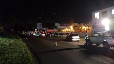 Photo of Week-end Pascal : 33 rétentions immédiates du permis de conduire et 63 immobilisations