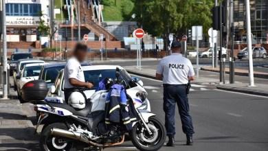 Photo of Un nouveau contrôle routier prévu, ce vendredi à Fort-de-France