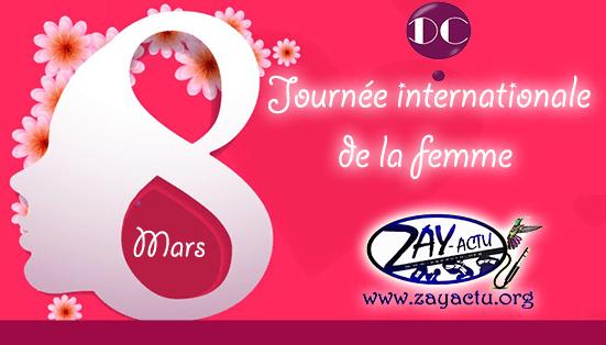 Journée de la femme ZayActu D Consult Caraïbes.