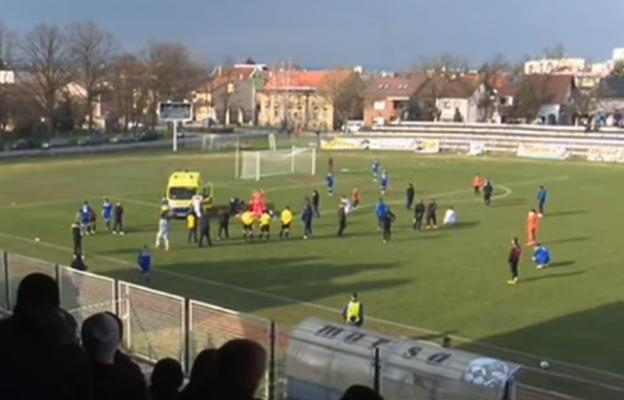 Croatie : un footballeur meurt après avoir reçu un ballon dans la poitrine