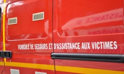 Accident de moto à Schoelcher : le pilote du deux-roues est décédé