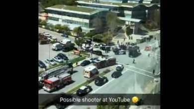 Photo of Californie : une fusillade éclate au siège de Youtube