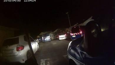 Photo of Un pistolet, 300 douilles et 3 personnes interpellées lors d'une opération anti-délinquance à Ducos