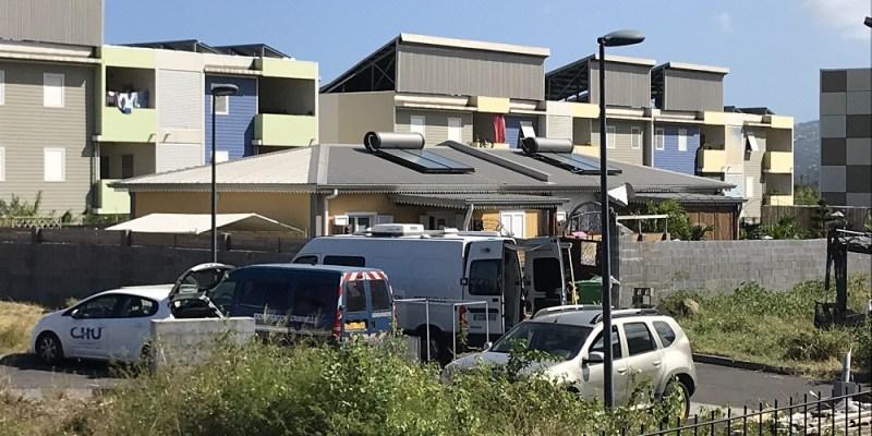 Réunion : un homme tue son ex et son nouveau compagnon avant de se suicider