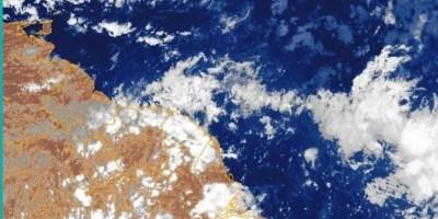 La toute première onde tropicale de la saison prévue, ce lundi