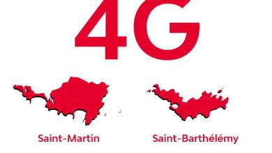 Photo of Digicel lance sa 4G à Saint-Martin et Saint-Barthélémy