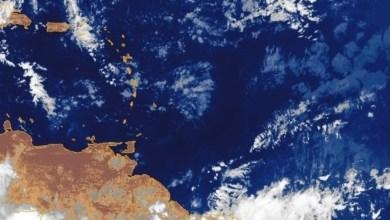 Photo of Une onde tropicale peu active attendue, ce dimanche