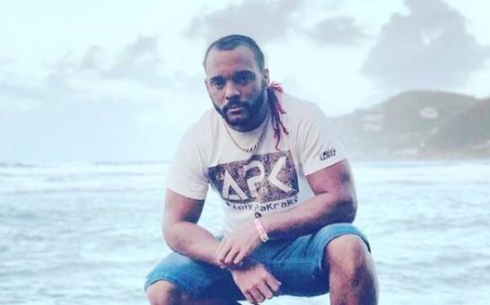 Dj Jom'X décède suite à un accident de moto au Vauclin