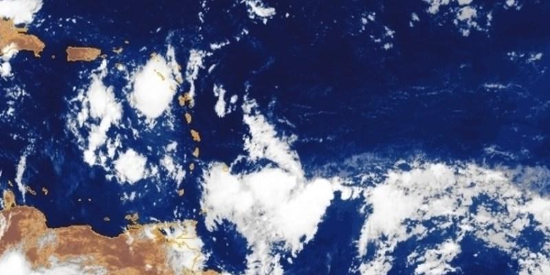 Une nouvelle onde tropicale active prévue, ce samedi après-midi