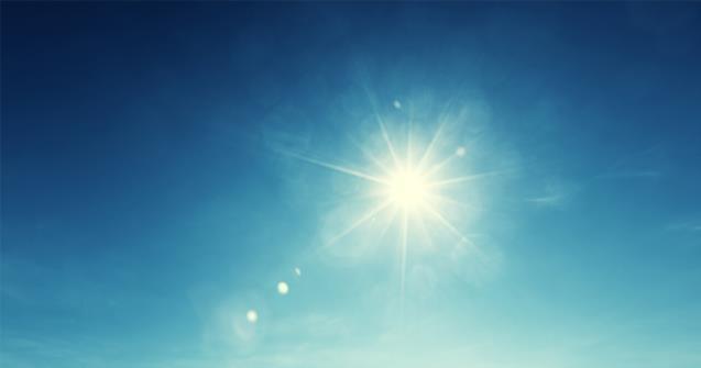 Il fait particulièrement chaud et lourd en Martinique, ces derniers jours