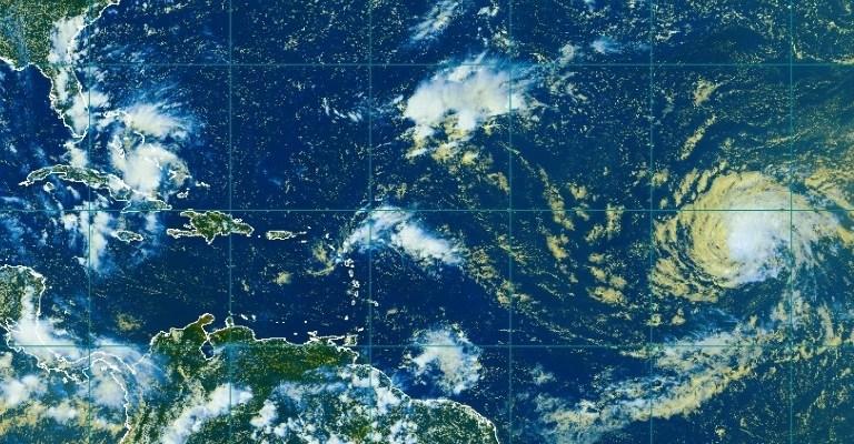 """La tempête tropicale """"Florence"""" ne concernera pas les Antilles"""