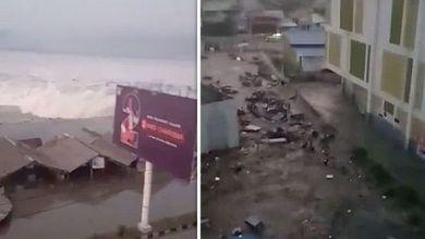 Photo of Séismes et tsunami en Indonésie : le bilan est lourd. Près de 400 morts et plusieurs centaines de blessés graves