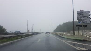 Photo of Week-end pluvieux en Martinique. De fortes pluies attendues dans les prochaines heures