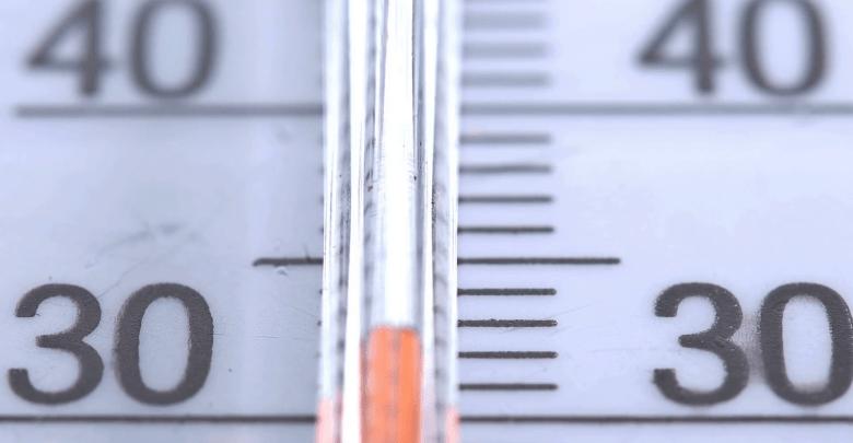Le mercure est monté jusqu'à 34,7 degrés à Trinité à la Caravelle, ce dimanche