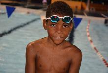Photo de Nouveau défi de taille pour Christophe Maleau qui tentera de relier Sainte-Lucie à la Martinique à la nage