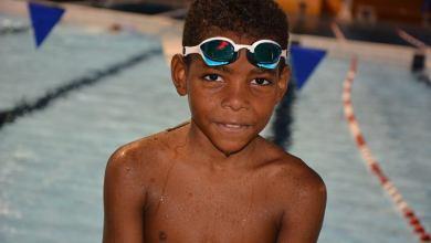 Photo of Christophe Maleau âgé de 11 ans reliera le Rocher du Diamant à Schoelcher à la nage
