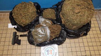 Photo of Trafic stupéfiants : un homme livré depuis 20 ans au commerce illicite entre Sainte-Lucie et la Martinique interpellé