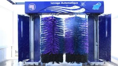 Photo of Isère : un retraité meurt étouffé par les rouleaux d'une station de lavage