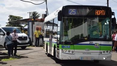 Photo of Le maire de Fort-de-France demande la reprise immédiate des bus et du TCSP suite aux avancées obtenues lors des négociations